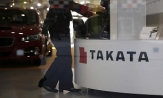 Takata seeks to suspend air bag victims' lawsuits against carmakers