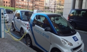 Expectations are high for electric vehicles in China