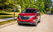 10 Most Fuel-Efficient Non-Hybrid SUVs Of 2018