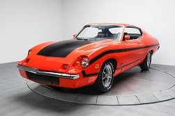 1970 Ford Torino King Cobra Prototype Priced At More Than A New GT