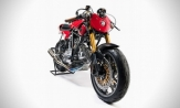 Bike of the Week: Alpinestars' Ducati 750 Anniversary Build