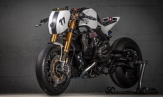 Bike of the Week: VTR Customs' White Venom BMW R1200R