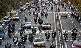The New Traffic Plan, an Encouragement to use Pollutant Motorcycles