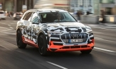 Audi embraces electric future, internal combustion to remain until 2050