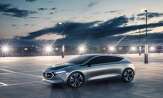 Mercedes to make compact EV in France