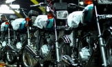 Wrong Policies for Motorcycle Manufacturing Industry