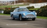 Before Bond's DB5 came the DB4