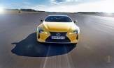 Lexus boss hints at electrified F performance models