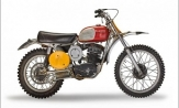 Steve McQueen's Husqvarna 400 Up For Auction