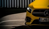2019 Mercedes-AMG A35 Teased For The First Time