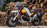 Our First Look At The Production-Ready Moto Guzzi V85