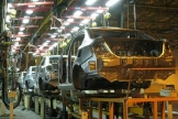 Auto Industry Privatization needs Base Structures