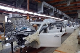Chinese Cooperation decrease step by step in auto industry/ Chinese will loss Iran's market due to limitations?