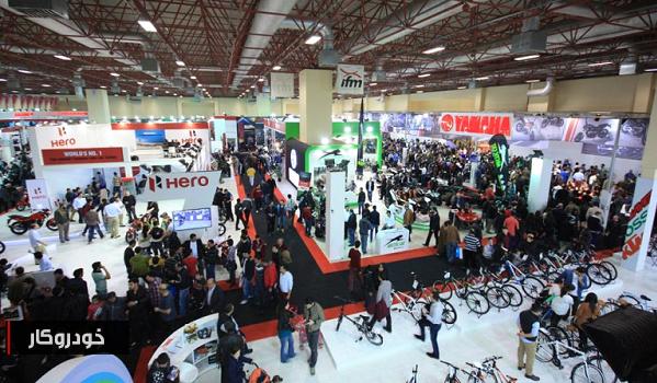 «هوندا» لوکسترین موتورسیکلت خود را به خاورمیانه می آورد