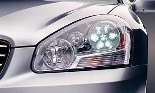 دلایل سوختن چراغ جلو در خودروها چیست؟