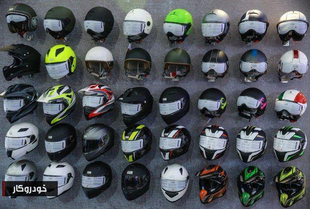 نمایشگاه موتورسیکلت «استانبول» به روایت تصویر