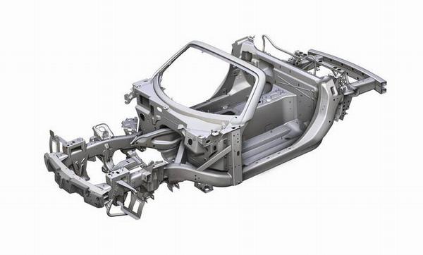 آشنایی با مفهوم پلتفرم در خودروسازی