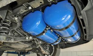 اثرات گاز CNG بر موتور خودرو و مقایسه آن با سوخت های دیگر