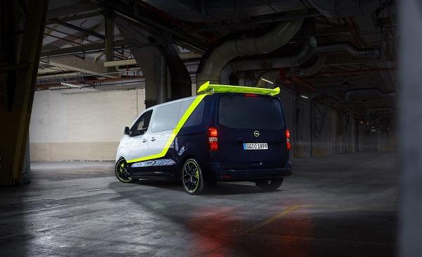 ون Opel Zafira خودرویی بزرگ و جوان پسند +تصاویر