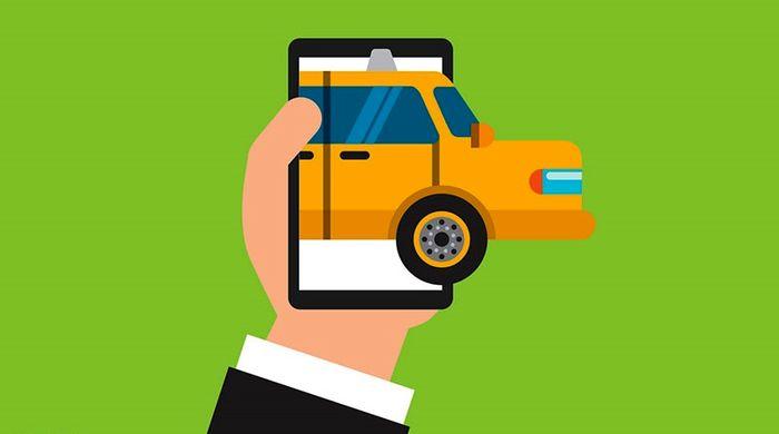 راههایی ساده برای داشتن سفری ایمن با تاکسیهای اینترنتی