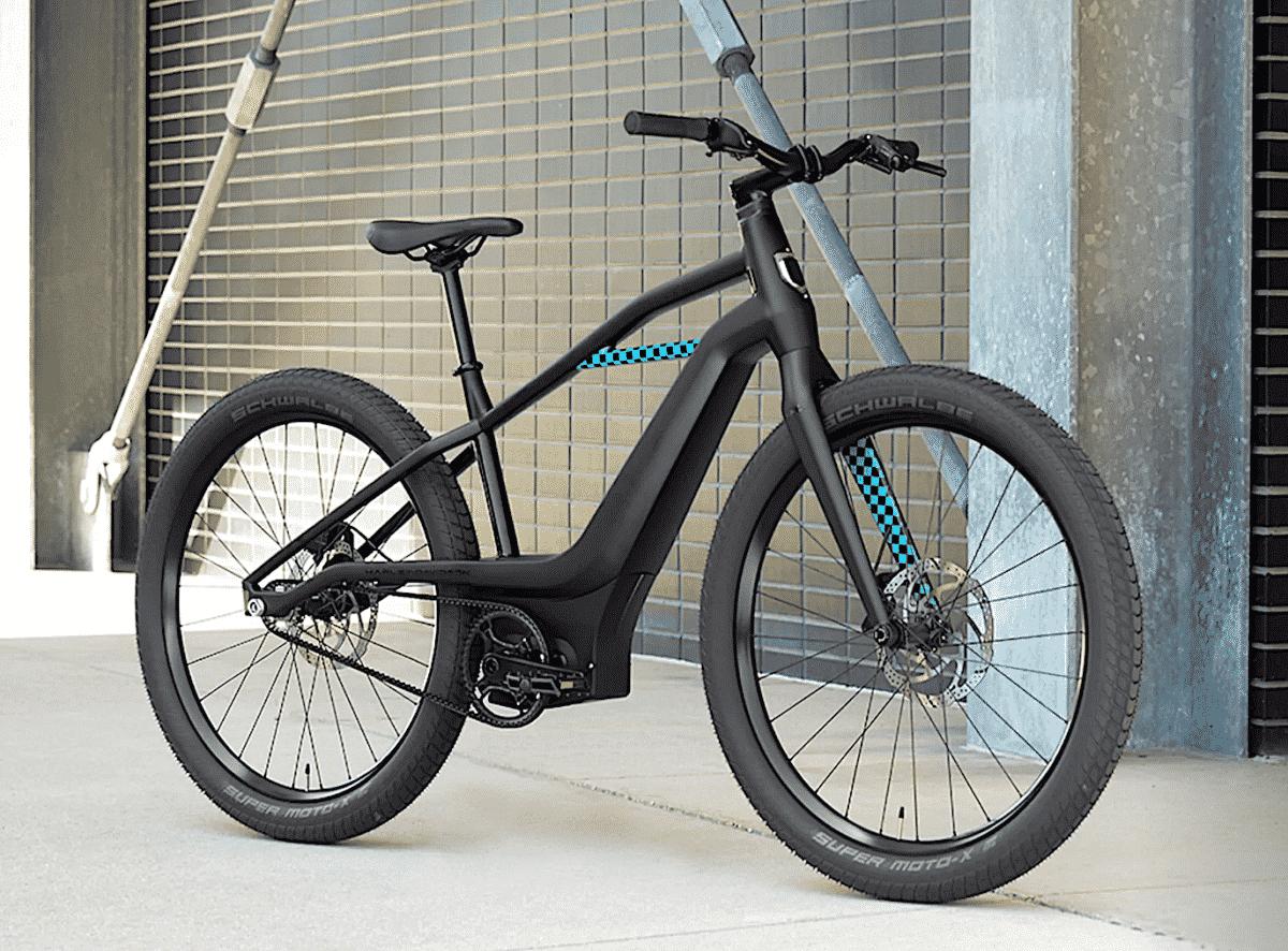 هزینه باورنکردنی دوچرخه های الکتریکی هارلی دیویدسون