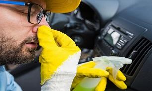 210417 695 - کدام ایرادات خودرو را میتوان از طریق بو کردن متوجه شد؟