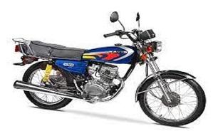212164 273 - قیمت انواع موتورسیکلت در ۲۱ مهر ۱۴۰۰