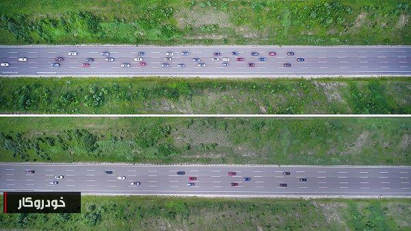 دلیل اصلی ایجاد ترافیک چیست؟